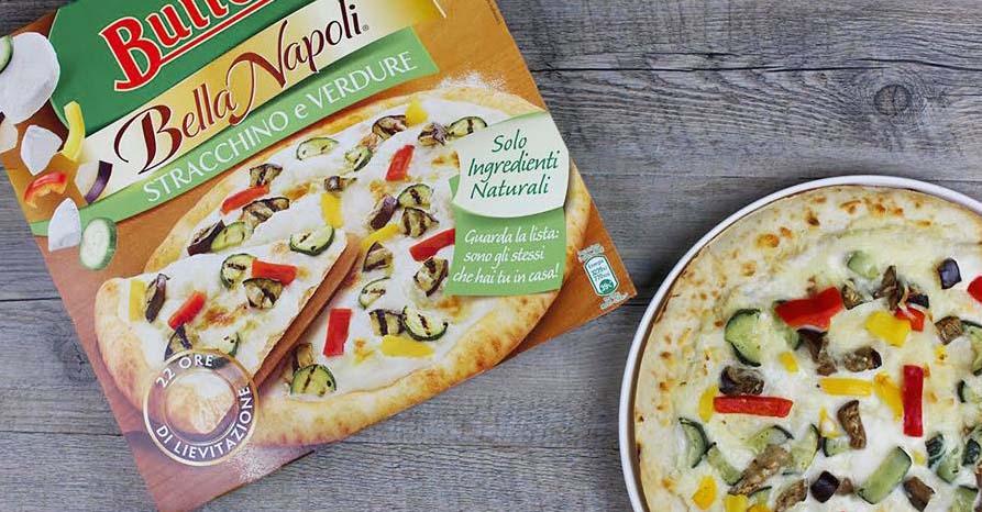 Frozen. Benevento capitale della pizza surgelata con il nuovo hub della Nestlè