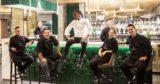 Milano. 70 € è il prezzo che pagate per essere felici nel ristorante che apre Alessandro Borghese