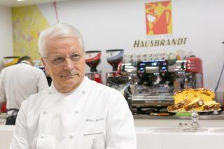 Iginio Massari apre la prima pasticceria a Milano con Intesa Sanpaolo