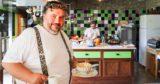Cosa mangiate a La Campanara, osteria con chiocciola Slow Food in Romagna