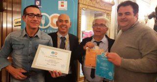 La classifica di tutti i vincitori al Premio MangiaeBevi Campania 2017