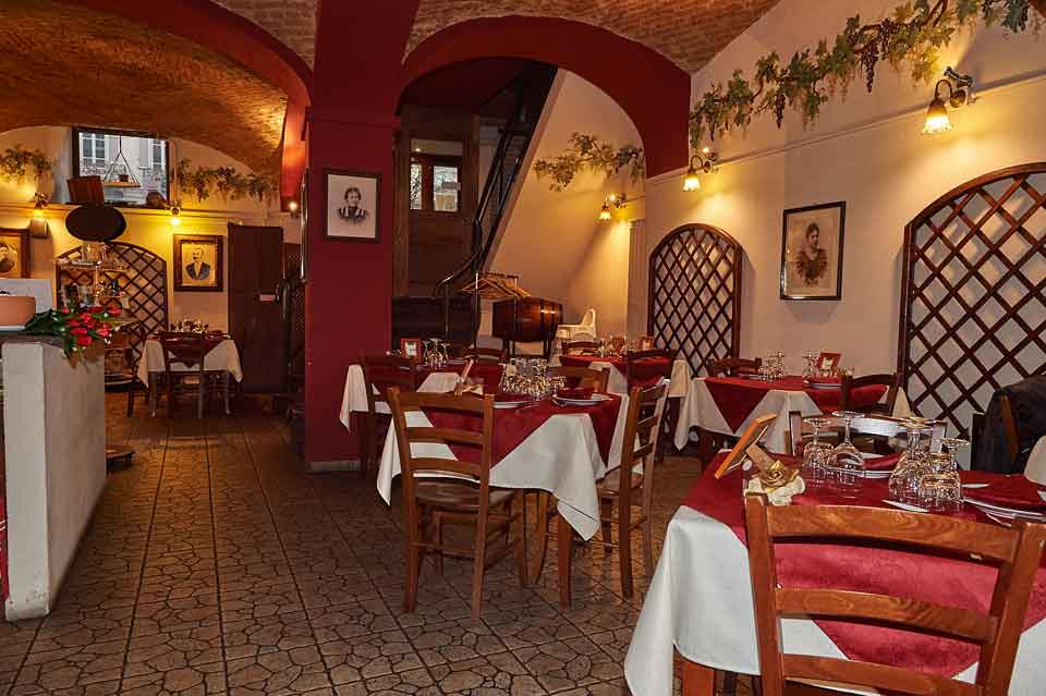 Torino antica bruschetteria pautasso migliore bagna - Ristorante bagna cauda torino ...