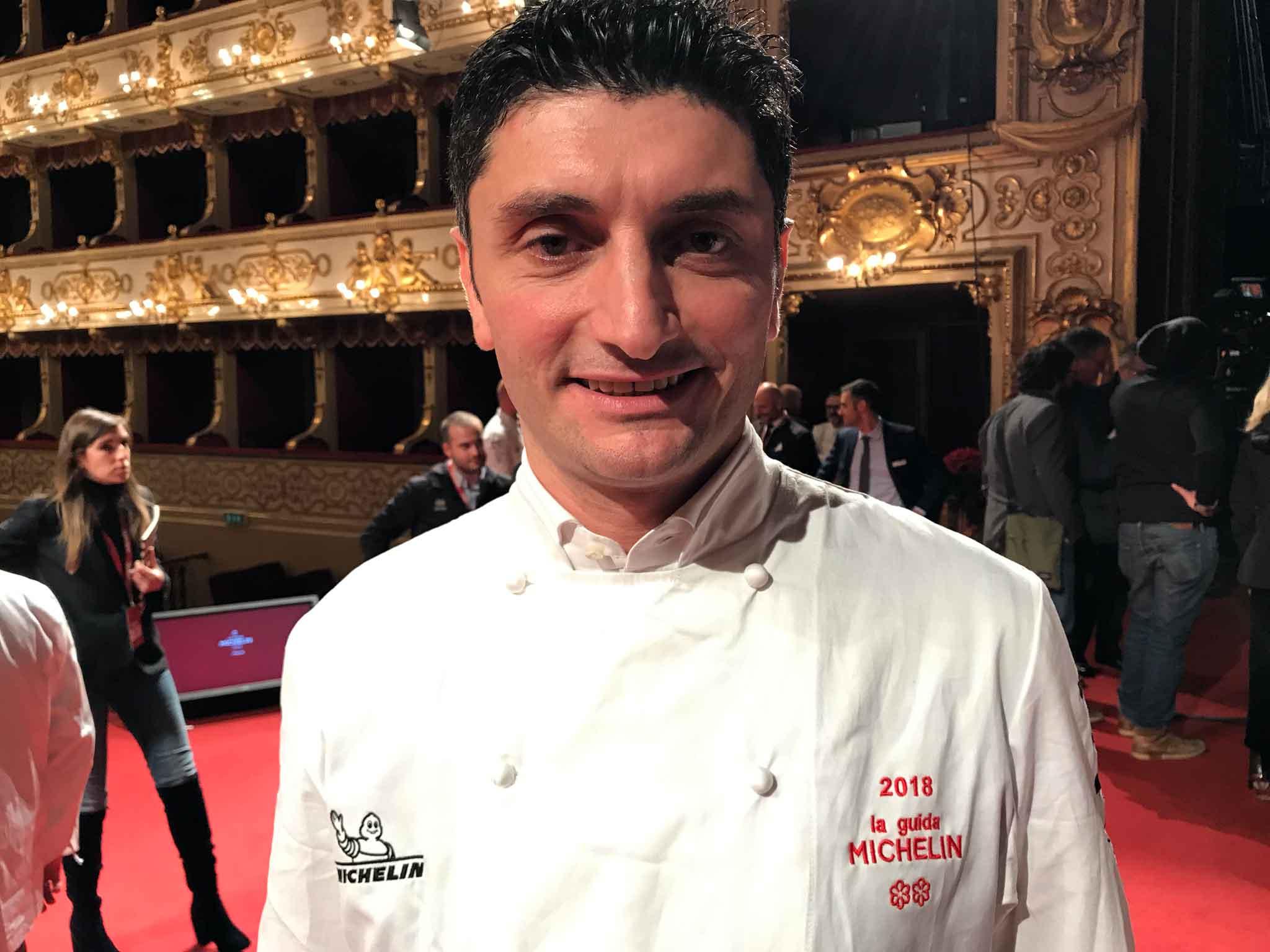 La Credenza Stella Michelin : Guida michelin tutte le stelle dei migliori ristoranti in italia