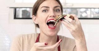 Chiara Maci presenta due ricette per abbattere i dubbi su 'A Pizza surgelata