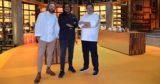 I migliori Cuochi d'Italia con Alessandro Borghese e le stelle Michelin Gennaro Esposito e Cristiano Tomei su TV8