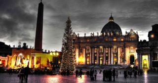 Natale 2017. Menu e prezzi di 11 ristoranti stelle Michelin a Roma