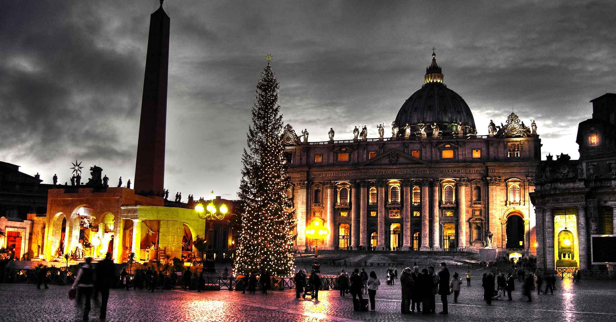 Menu Di Natale A Roma.Natale 2017 Menu E Prezzi Di 11 Ristoranti Stelle Michelin