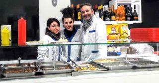 Bologna. Street Fish Food per mangiare buon pesce a prezzi pop