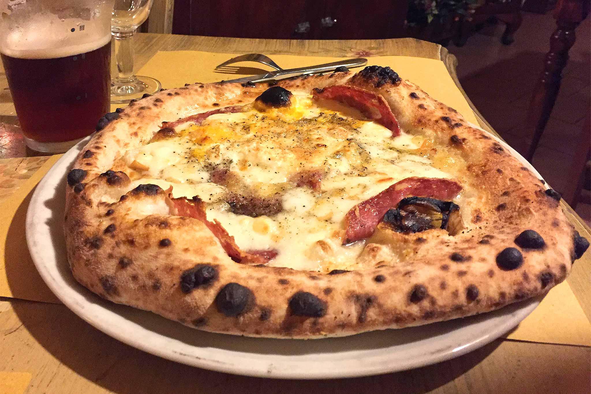 anzio antiche ricette napoletane per ritrovare la pizza