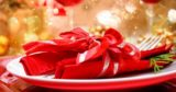 8 menu di chef stelle Michelin per il pranzo di Natale e la cena della Vigilia