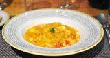 Pasta, patate e astice, ricetta di Oliver Glowig perfetta con lo champagne e le feste