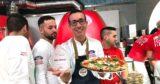Gino Sorbillo è unico Ambasciatore della Pizza nel Mondo per Food Community