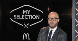 Come sono gli hamburger My Selection di Joe Bastianich per McDonald's