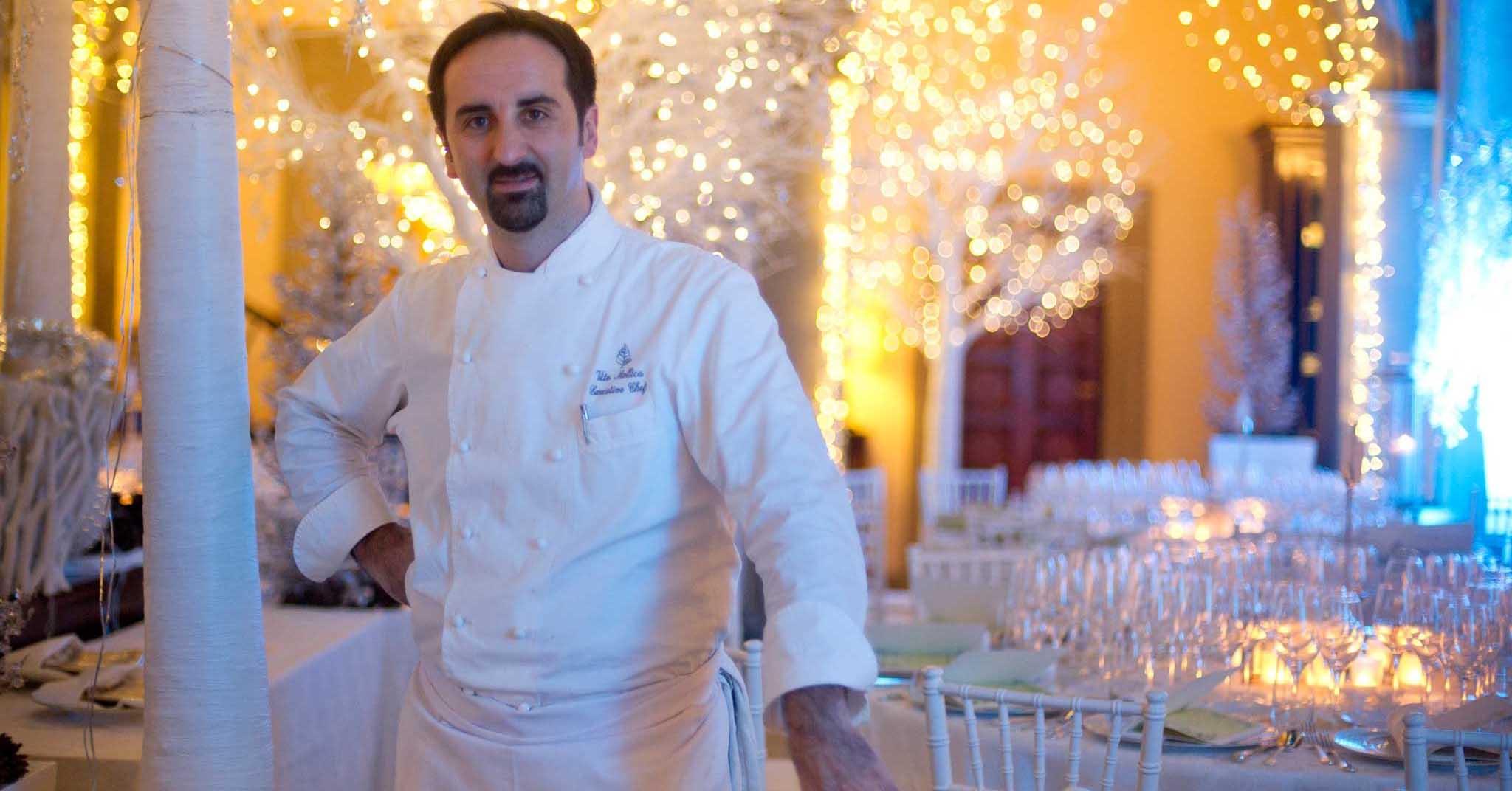 La Credenza Ristorante Stella Michelin : Il natale più ricco con i menu di ristoranti stella michelin