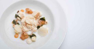 La ricetta della zuppetta di stoccafisso che ha vinto al Festival del Baccalà