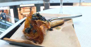 Fiumicino. Michelangelo Bistrot per mangiare un carciofo alla giudia a volo