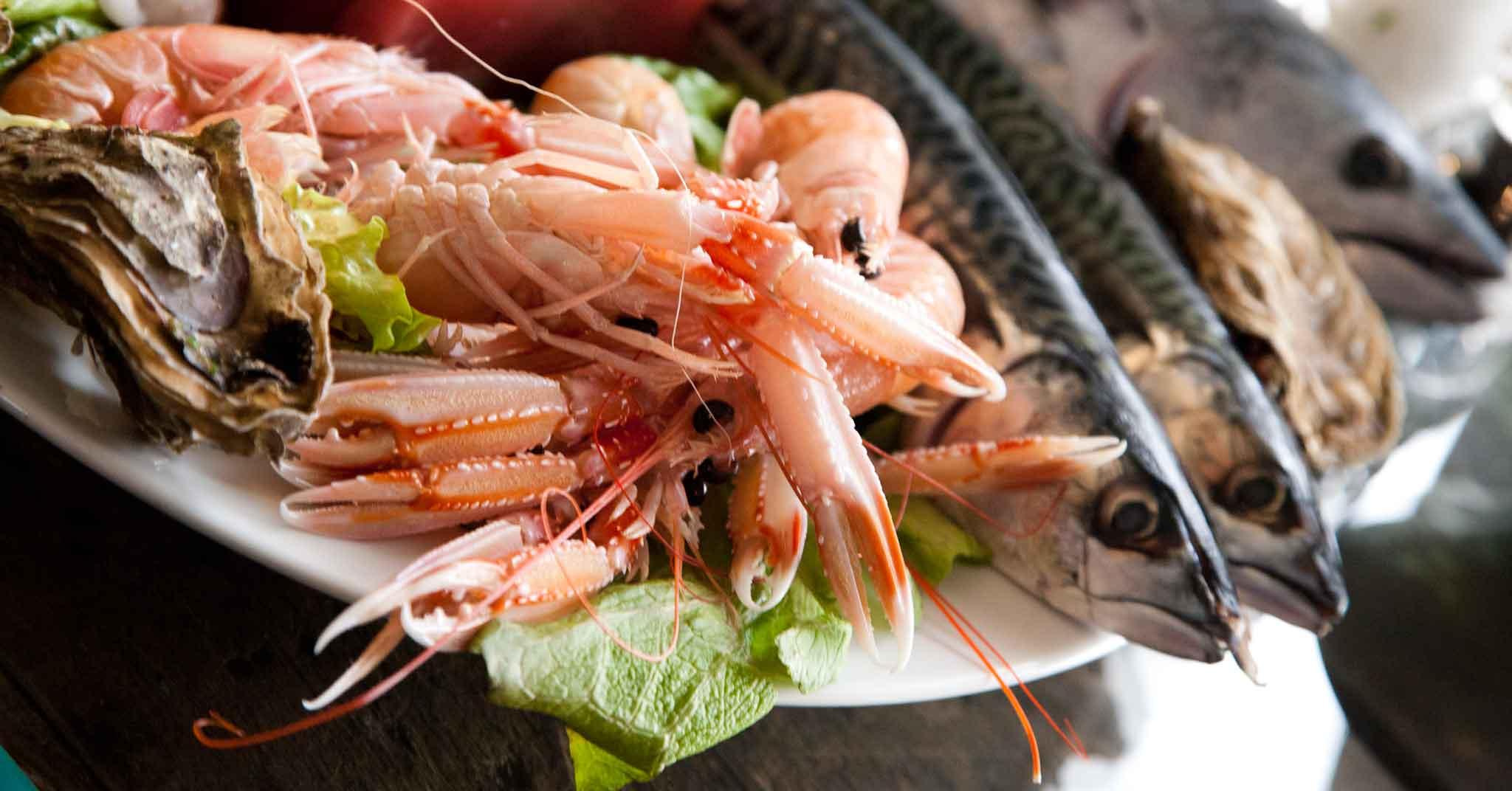 Pesce crudo: ecco come consumarlo senza correre pericoli ...