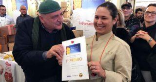 Tenerità vince la classifica dei 24 migliori panettoni artigianali grazie alla mela annurca
