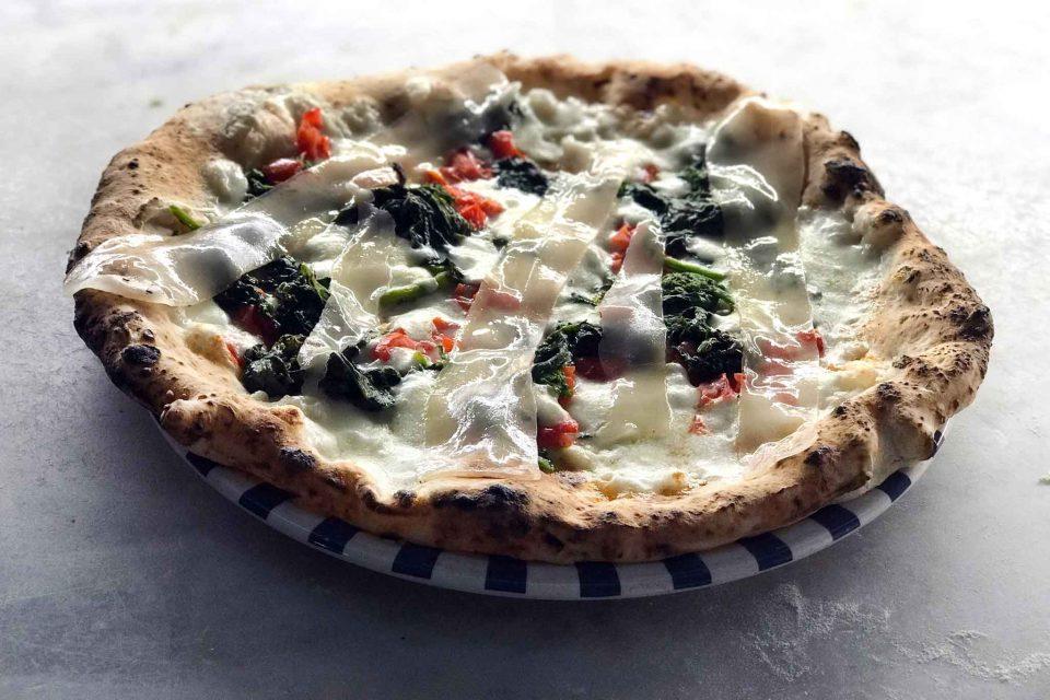Ricetta Pizza Unesco.Pizza E Unesco La Ricetta Della Pizza Di Sorbillo Starita Coccia E Oliva