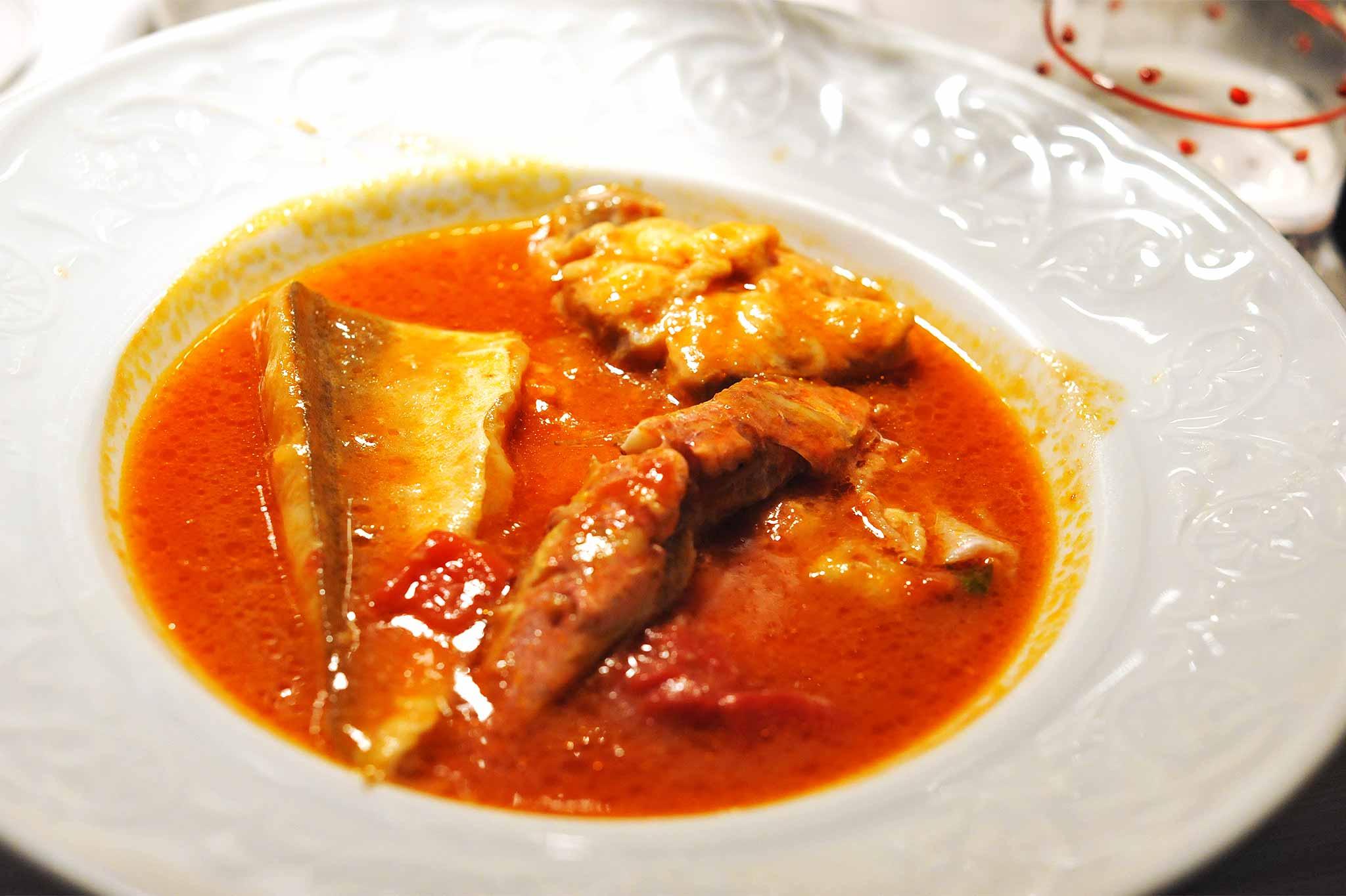 Le 5 Regole Per La Migliore Zuppa Di Pesce Da Fare A Casa