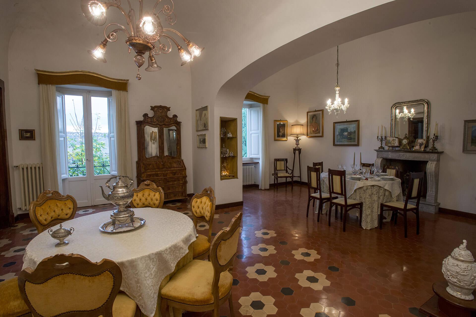 Abruzzo tosto e don aurelio per amare la nuova cucina for Belle case arredate