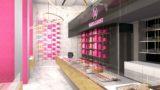 Milano. La nuova pasticceria di Roberto Rinaldini alla Scala è parte di un mega progetto di 30 aperture nel mondo