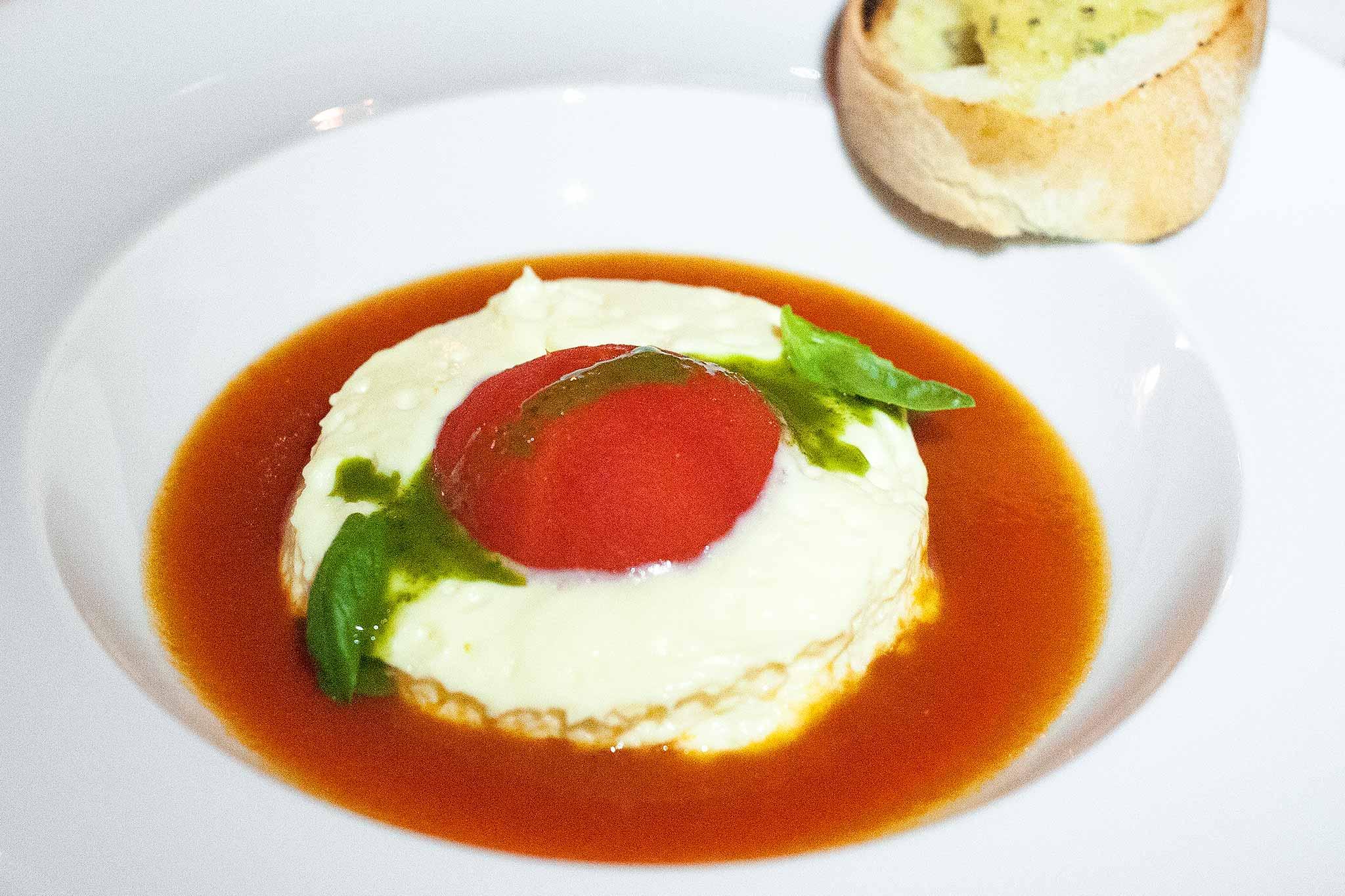 ottimi prezzi metà prezzo immagini dettagliate Sicilia. Perché una cena alla Locanda Don Serafino è da favola