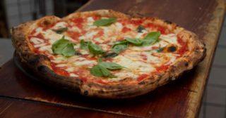 La super Margherita di Maurizio Iannicelli, pizza a 3 € e meccanismo anti fila