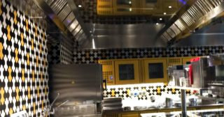 Perché vi piaceranno cucina e sala del nuovo ristorante Cracco in Galleria