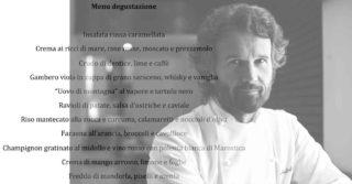 Milano. Menu e prezzi del nuovo ristorante di Cracco che apre in Galleria