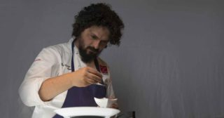 Bologna. Il ristorante biologico Bio's Kitchen apre con Pier Giorgio Parini