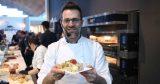 Il Crunch di Renato Bosco, cioè la pizza margherita da fare (anche) a casa