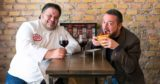 La nuova formula del Trapizzino a Roma e a Milano mette al centro i vini di Luca Boccoli