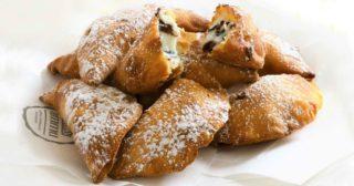 Gluten Free. La ricetta delle cassatelle siciliane di Cardamomo&Co