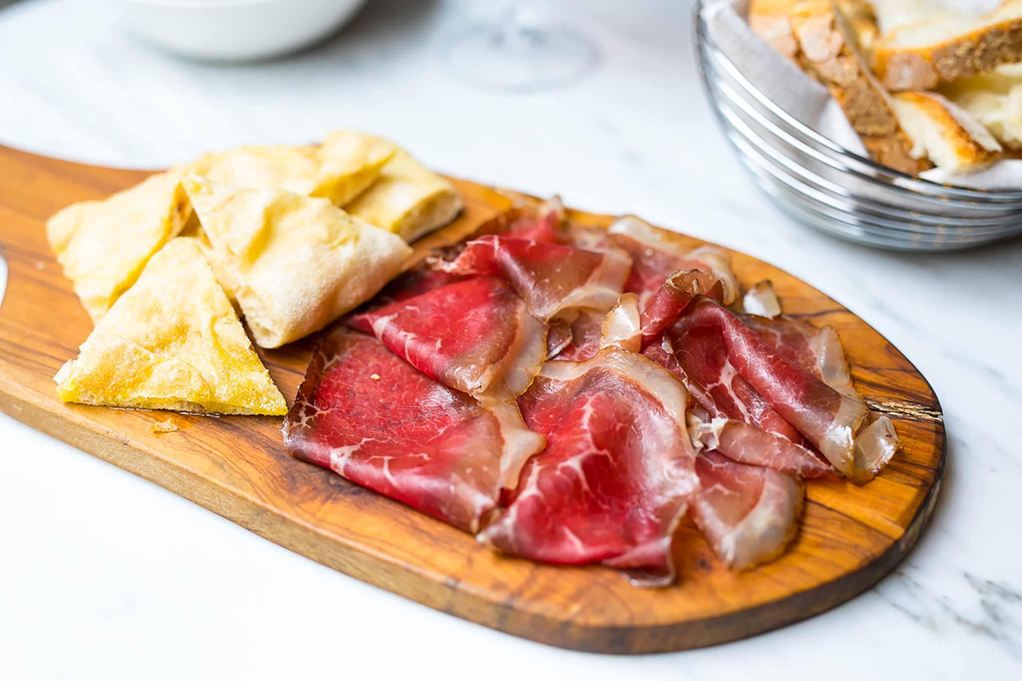Roma la cucina di gioia spizzichino che ha aperto for Antipasti romani