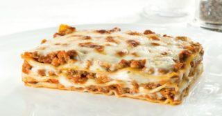 Lasagne. Le 30 migliori gastronomie per comprarle già pronte