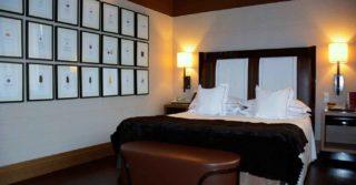Torino. La nuova suite Guido Gobino per sognare (e mangiare) cioccolato