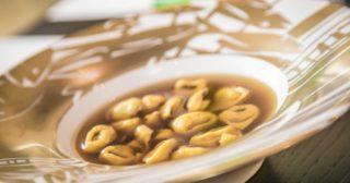 10 ricette anti freddo da cappelletti in brodo a pasta, patate e provola