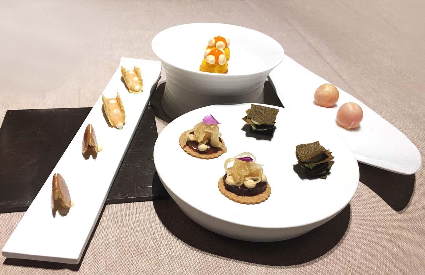 Verona tutta la magia di casa perbellini nel menu assaggi for Planimetrie aggiunte casa