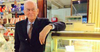 Milano. Muore Cesare Cucchi patron della Pasticceria Cucchi