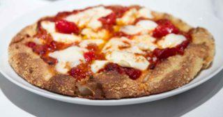 La pizza di Cracco (non) è preparata da Simone Padoan