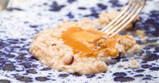 Pasqua. La ricetta del risotto con le cozze di Gennaro Esposito, perfetta per il Giovedì Santo