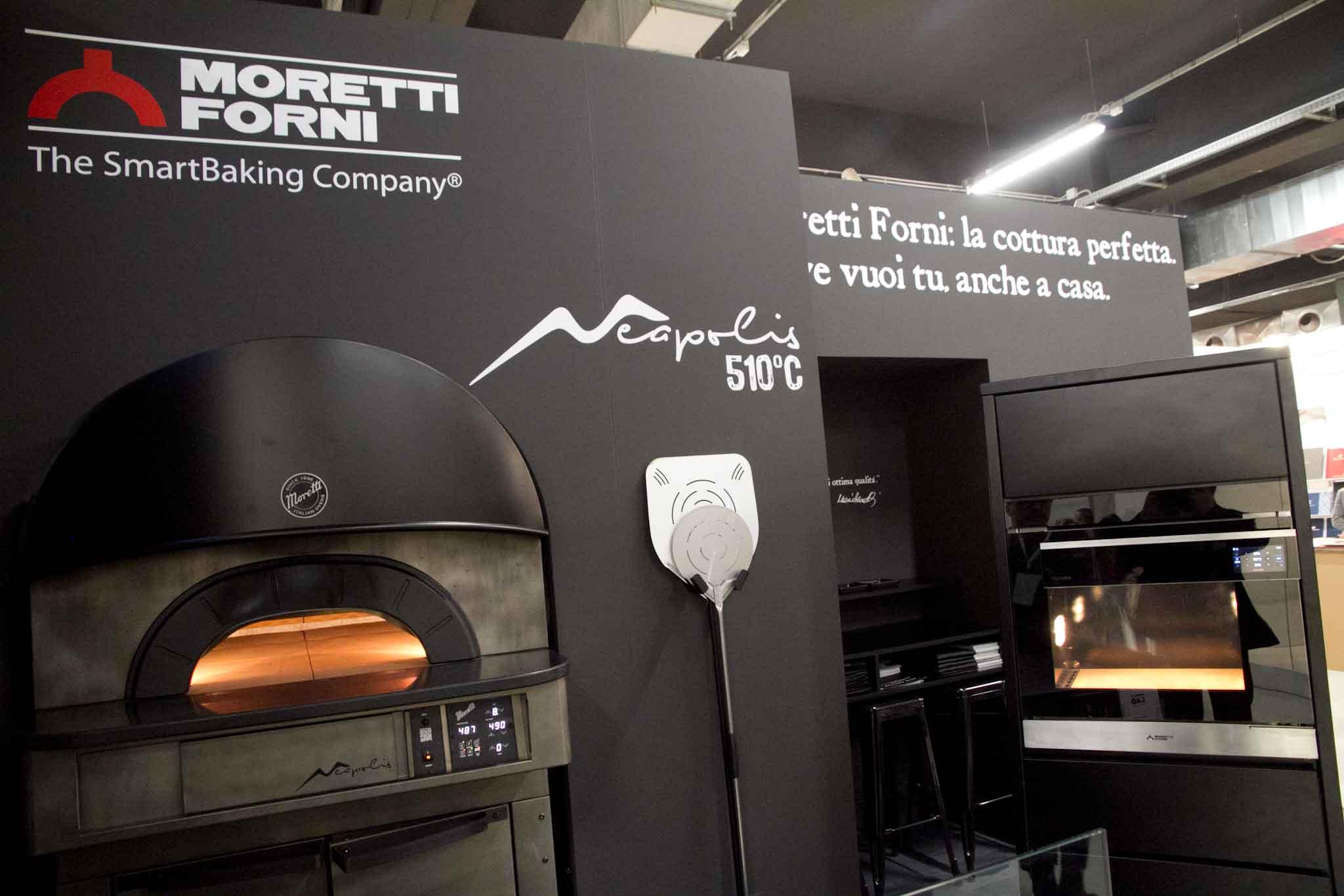 Cos 39 proven il forno che vi permette di fare qualsiasi - Forni elettrici professionali per casa ...