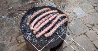Sicilia. Prenotate il picnic agricolo nel baglio della macelleria sulle Madonie a Pasquetta