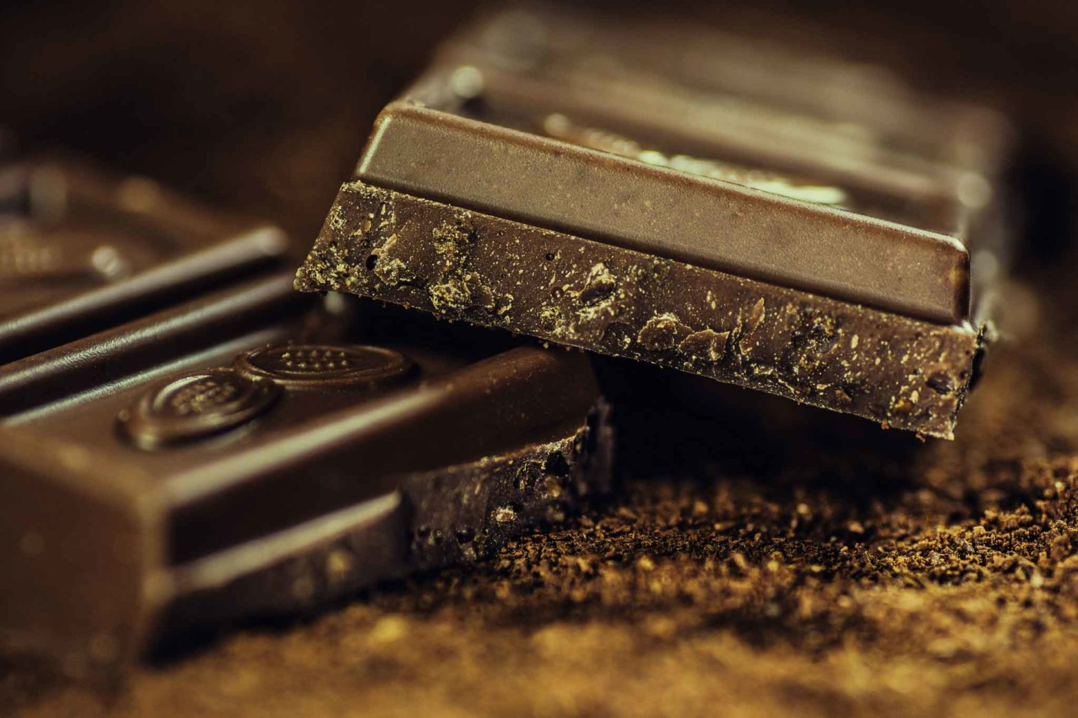 Multa venchi cioccolato