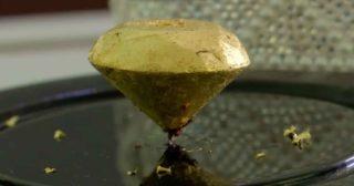 Il cioccolato più costoso del mondo è un diamante da 7.800 €