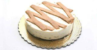 La pastiera che diventa una fredda cheesecake mette i brividi