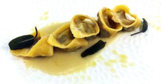 Firenze. Com'è Adagio, ristorante toscano che varia regione ogni mese