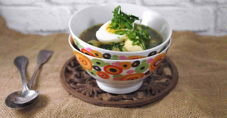 programma di dieta zuppa miracolo tv