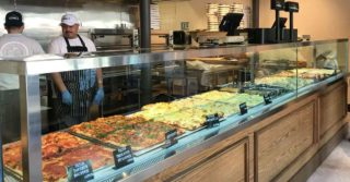 Gabriele Bonci apre una nuova pizzeria a Chicago
